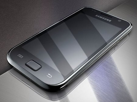 Samsung Galaxy S lanciato in Singapore, già sold out