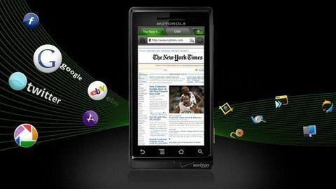 Dolphin Browser HD V2 rilasciato sull'Android Market
