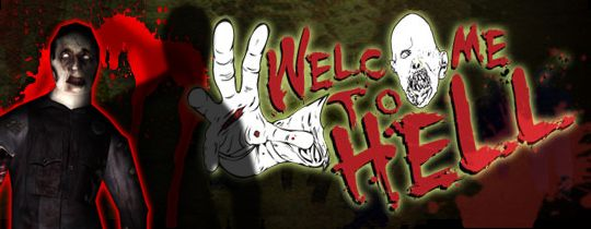 Welcome To Hell, uccidi gli zombie su Android