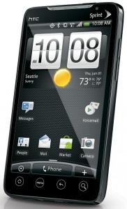 Esclusiva Androidiani. HTC Vento vs Iphone 4g con Video