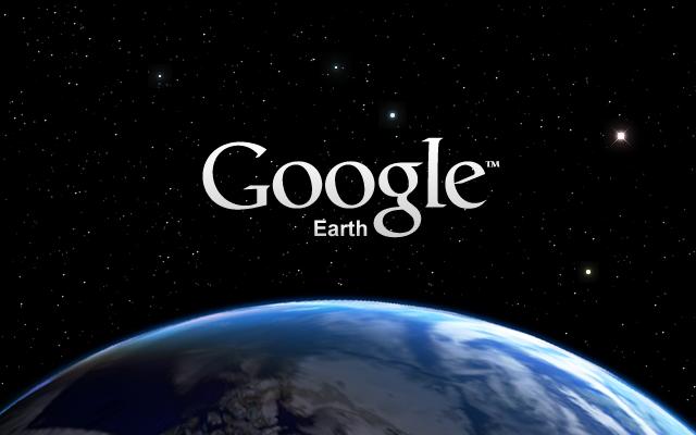 Google Earth si aggiorna con una nuova interfaccia utente e Street View