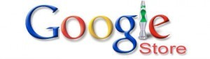 Google store - il negozio on-line di big G.
