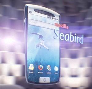 Mozilla Seabird – Lo smartphone del futuro