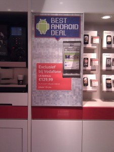 Android all'estero