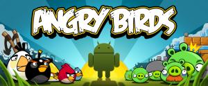 Come sboccare tutti i livelli di AngryBirds