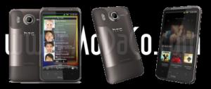 Scheda tecnica dettagliata dell'HTC Desire HD