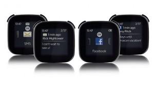 Sony Ericsson LiveView - Il vostro antroid a portata di polso