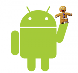 La prossima settimana forse verrà rilasciato l'SDK di android Gingerbread