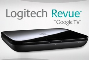 [Video] Logitech Revue
