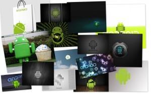 Carrellata di sfondi Android – 3