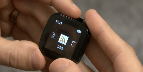 Sony Ericsson Live View, da Novembre al prezzo di 59 Euro