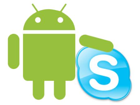 Grave problema per Skype su Android