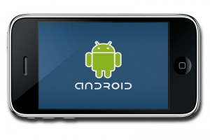 Android su iPhone 4: presto sarà realtà!