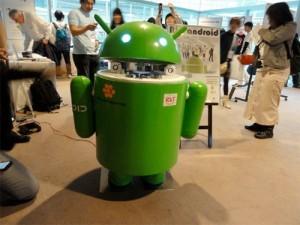 Android prende vita!