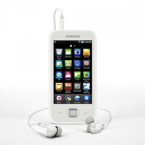 Arriva il rivale dell'iPod touch, il Galaxy Player!
