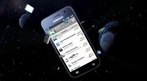 [Spot] Samsung Galaxy S - La prima pubblicità Android in Italia