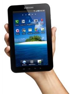 Vinci un Galaxy Tab con SamsungMobileUSA su Twitter