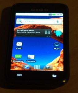 CyanogenMod e Galaxy S: il punto della situazione