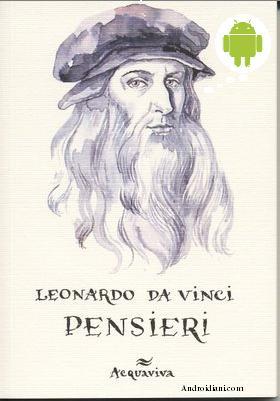 E se Android fosse stato inventato da Leonardo da Vinci?
