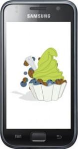 Arrivato in Italia l'aggiornamento a Froyo per il Samsung Galaxy S !