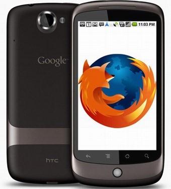 Firefox 4 per Android si aggiorna e arriva alla Beta 3