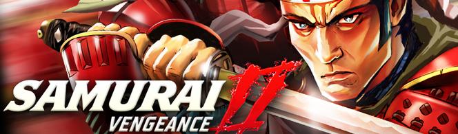 Samurai II: Vengeance in arrivo per Android