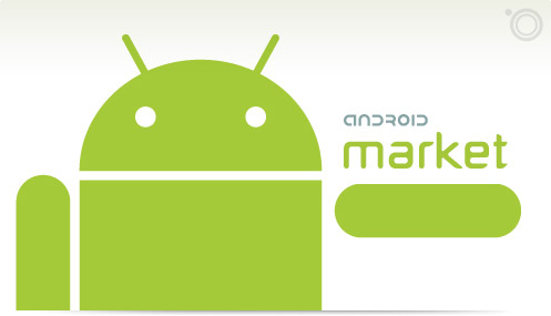Android Market : disponibile la versione per tablet