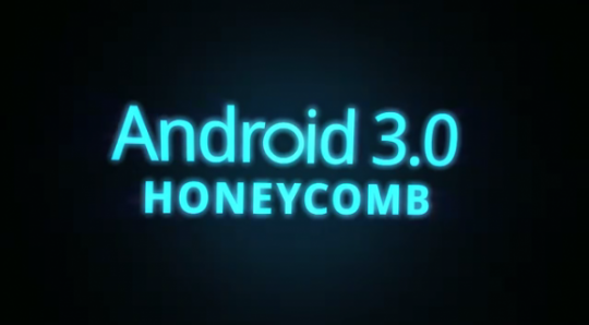 "Android 3.0: ""The Next Generation of Android"" (Video)"