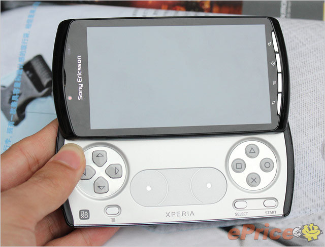 Sony Ericsson PlayStation Phone, Una panoramica completa