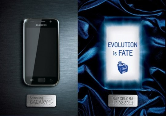 Samsung Galaxy S2: CPU Orion dual-core, 1GB di RAM, display S-AMOLED Plus, fotocamera da 8MP e NFC?