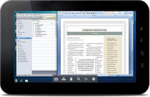 LogMeIn Ignition aggiornato, ora supporta i tablet