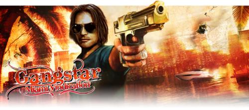 Gangstar: Miami Vindication HD, La più completa simulazione criminale per Android ora disponibile!