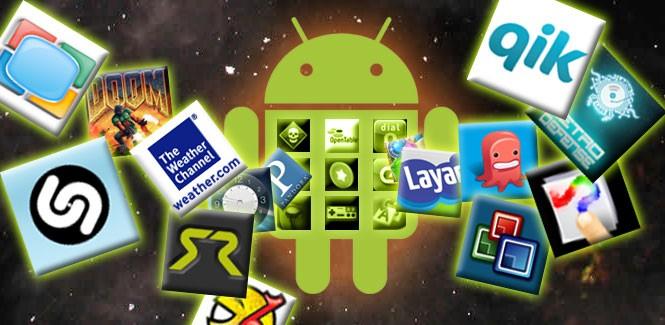 Android, le migliori applicazioni gratuite della settimana