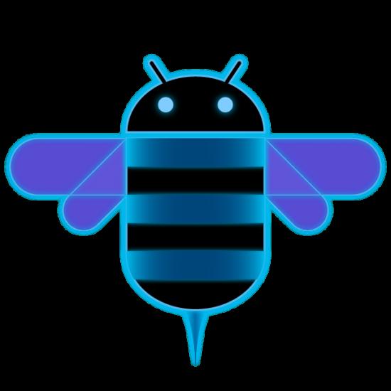 Ecco il logo di Android 3.0 HoneyComb