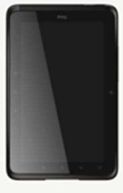 HTC Flyer, arrivano le prime specifiche tecniche