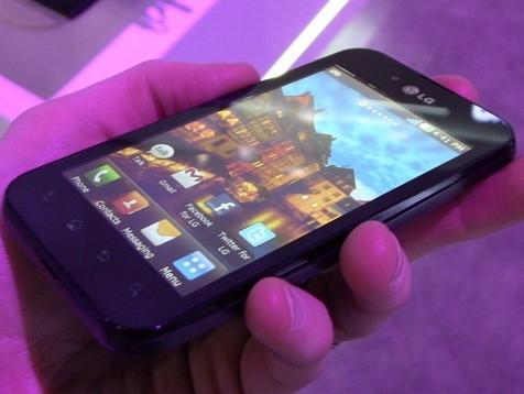 LG: Optimus 2X e Optimus Black per raggiungere i 30 milioni di smartphone nel 2011