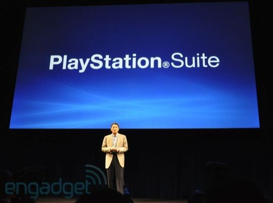 PlayStation Suite, il mondo PlayStation sbarca su Android