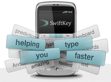 SwiftKey in offerta per alcune settimane