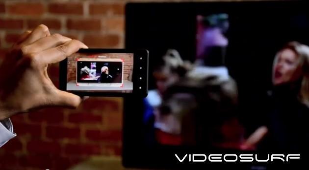 VideoSurf, lo Shazam dei video