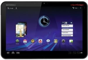 Motorola Xoom: primi rumors, prime ufficializzazioni e barometri