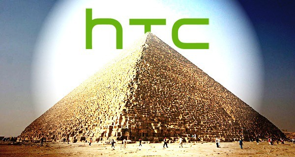 HTC Pyramid, smartphone dual-core 1.2Ghz con display da 4.3″