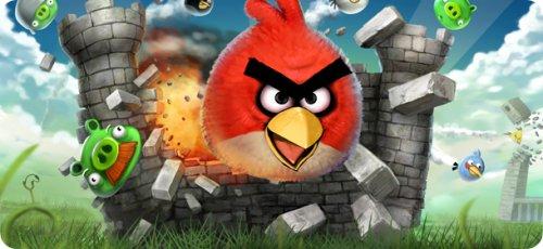Angry Birds si aggiorna con 30 nuovi livelli