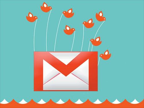 Google rimuove Gmail dall'Android Market
