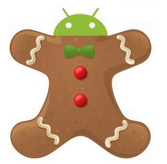 Android 2.4 in arrivo ad Aprile, si chiamerà.. Gingerbread