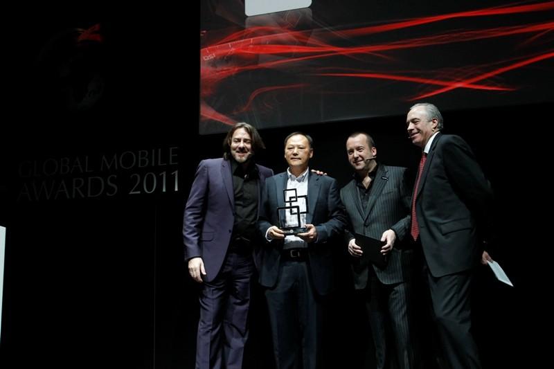 GSMA: HTC premiata come