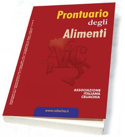 AIC Mobile - Associazione Italiana Celiachia applicazione per Android
