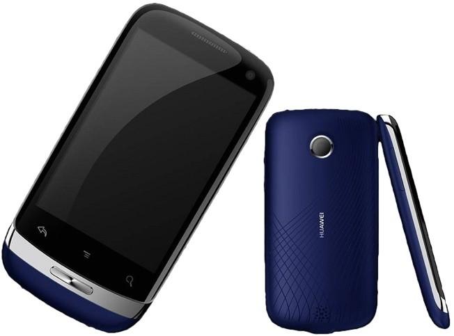 Huawei IDEOS X3 e S7 Slim al MWC 2011