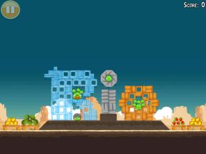 Angry Birds - Sbloccare il livello RIO