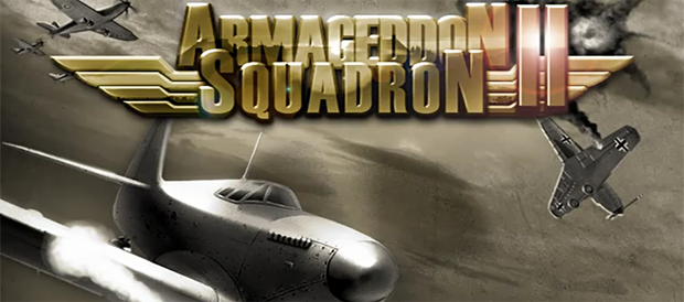 Armageddon Squadron 2 in arrivo, primo video teaser