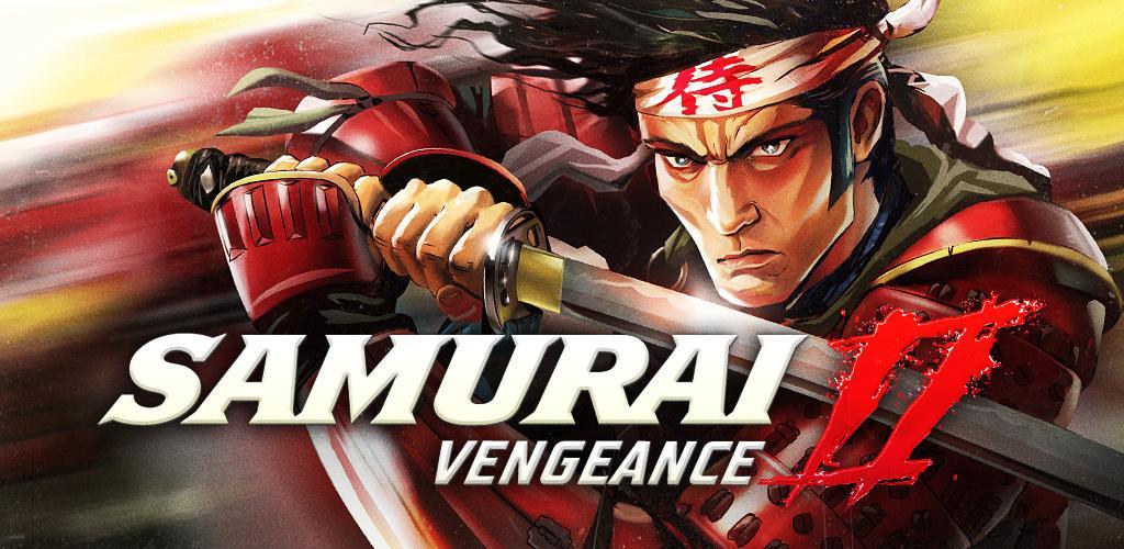 Samurai II: Vengeance combatte in Android Market!